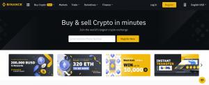 Tutoriel Binance : Acheter & vendre des cryptos ; Tuto Binance complet en français 103