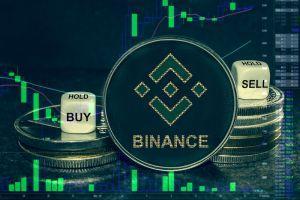 Tutoriel Binance : Acheter & vendre des cryptos ; Tuto Binance complet en français 101