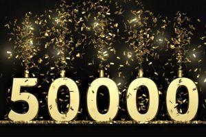 Les 5 actus cryptos de la semaine: Bitcoin à 50 000$, BlackRock, Jay-Z et Twitter, Deustche... 101
