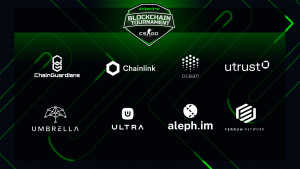Exeedme Announces First Blockchain CS:GO Live Tournament 101