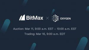 BitMax Oxygen