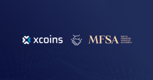 Xcoins receives In-Principle Approval for a VFA License 101