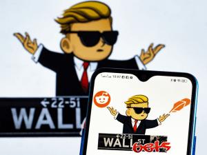 Ex-WallStreetBets Mods Aim to Turn WBS 2.0 Decentralized & Tokenized 101