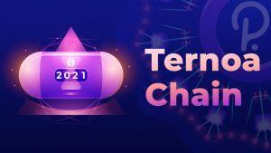Ternoa démocratise la blockchain et révolutionne les NFT 103