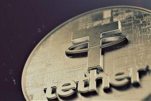 Tether's Supply Dominance Hits Record Low som USDC & Co Rise 101