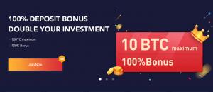 Bexplus deposit