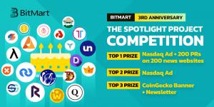 BitMart spotlight