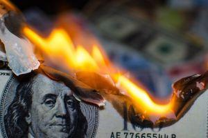 This Is Why 'Hedge Against Inflation', Bitcoin, Dropped On Inflation Fears 101
