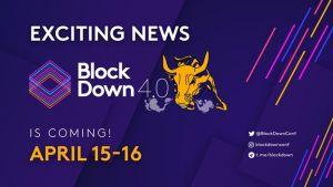 Akon, Sergey Nazarov & Miami Mayor Lead BlockDown Bull Market Line-Up