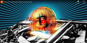 Bitcoin protège les droits de l'Homme. Sébastien Gouspillou nous explique pourquoi. 101