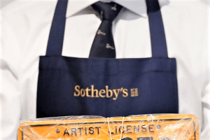 NFT in the Mainstream: Sotheby's Follows Christie's with a New Plan 101