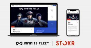 Infinite Fleet: le jeu crypto dans lequel vous pouvez investir 107
