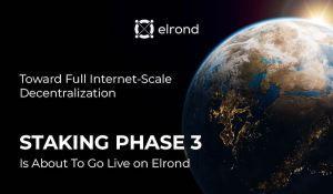 Elrond: en route vers la DeFi 2.0 et un système bancaire autonome 105