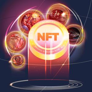 Uhive NFT