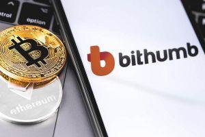 La Deutsche Bank, Visa, Binance et Naver sont en concurrence pour acquérir Bithumb 101