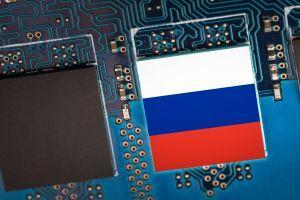 Ryska företag, regeringen tappar intresse för Blockchain 101