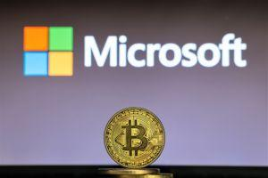 How Microsoft's Identity Service on Bitcoin Gives You Control 101