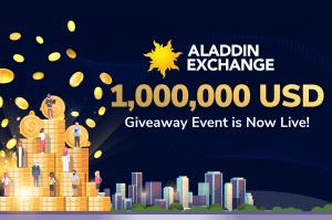 Aladdin exchange