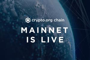 Crypto.org-kedjan