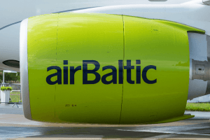 More Than 1,000 Clients Paid With Bitcoin Since 2014 - airBaltic 101