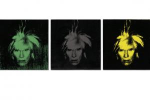Justin Sun's NFT Fund Adds Picasso, Warhol Art To Portfolio 101