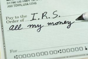 'Guys, File Your Crypto Taxes, the IRS is Coming' 101