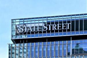 USD 3 Trillion Corporation State Street Goes Crypto 101