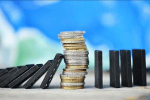 En asynkron och avvikande återhämtning kan äventyra finansiell stabilitet 101