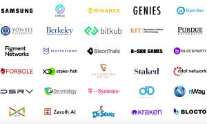 Flow : la blockchain des jetons non fongibles (NFT) 103