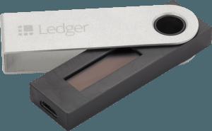 Ledger key