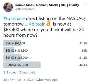 Coinbase Goes For Direct Testing Of Crypto Narratives 102
