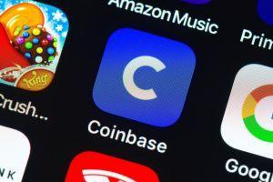 L'application Coinbase est désormais une des plus populaires du marché 101