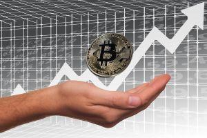 hausse du Bitcoin