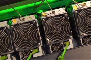 Bitcoin Hashrate Drops After China Coal Mine Explosion; Difficulty at ATH 101
