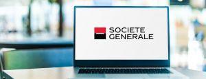 """Société Générale émet le premier produit structuré au format """"security token"""" sur une... 101"""