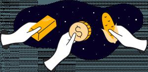 Stellar: clone de XRP ou cryptomonnaie révolutionnaire ? 104