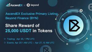 Beyond Finance
