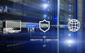 service VPN