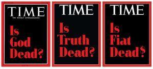 Le magazine TIME permet à ses abonnés de payer en cryptomonnaies 102