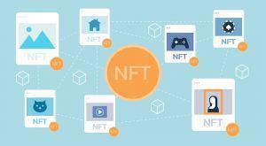 Les dernières évolutions autour du secteur des NFT 101