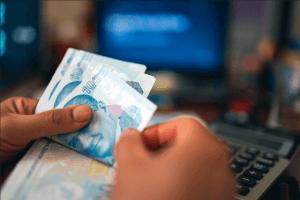 Turkiet förbereder kryptobestämmelser mitt för