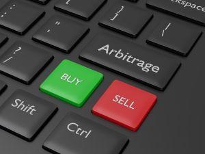 arbitrage crypto