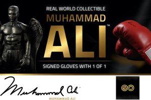 The Muhammad Ali NFT Collection