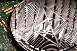 Ethereum går in i US $ 3000-eran 101