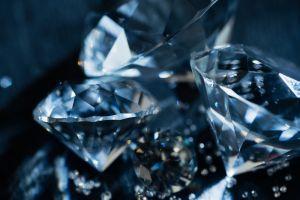Des diamants sur la blockchain du Bitcoin 101
