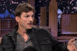 Ashton Kutcher investerade i Bitcoin trots fruens råd 101