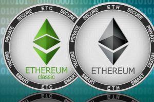 Ethereum Classic (ETC) surclasse Ethereum (ETH) 101