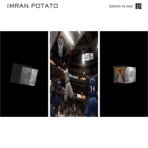 Imran potatis