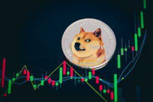 hausse du Dogecoin