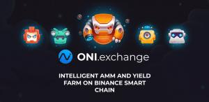 ONI.exchange